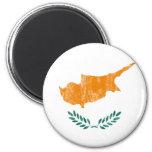 Chipre Imán De Frigorifico