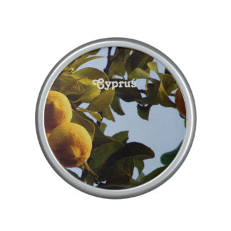 Chipre Lemon Grove Altavoz Con Bluetooth