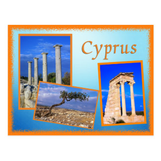 Chipre Tarjeta Postal