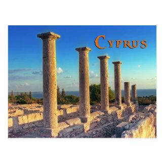 Chipre Tarjetas Postales