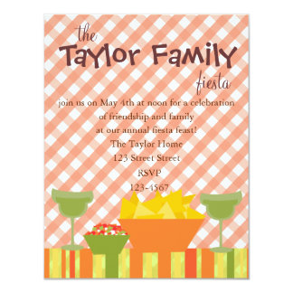 Chips and Salsa Card