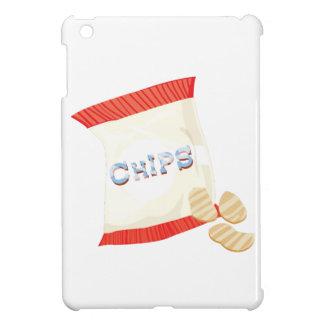 Chips Bag iPad Mini Case