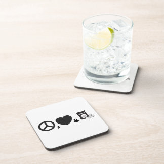 Chips Coaster