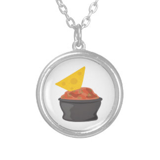 Chips & Dip Necklaces