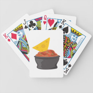 Chips & Dip Bicycle Playing Cards
