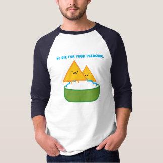 Chips & Dip Raglin T-Shirt