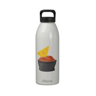 Chips & Dip Drinking Bottle