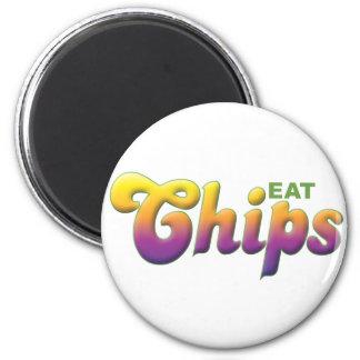 Chips, Eat Magnets