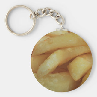 Chips/Fries Keychain