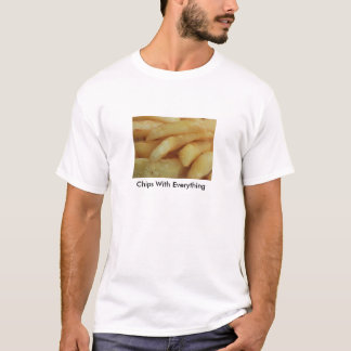 Chips/Fries T-Shirt