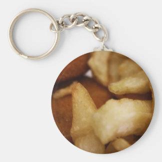 Chips Keychain