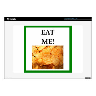 chips laptop decal