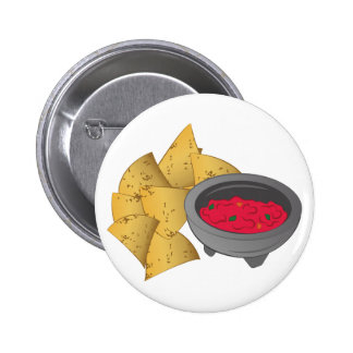 Chips & Salsa Button