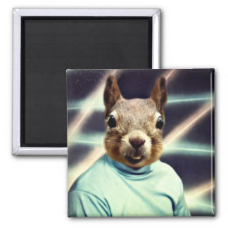 Chip's School Picture Magnet