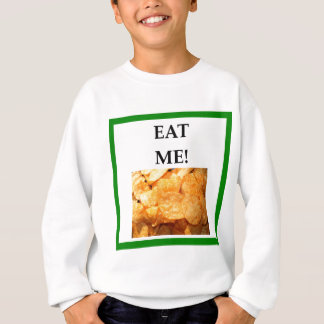 chips sweatshirt