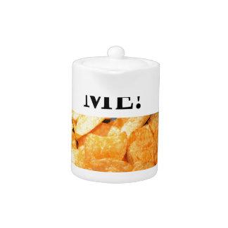 chips teapot