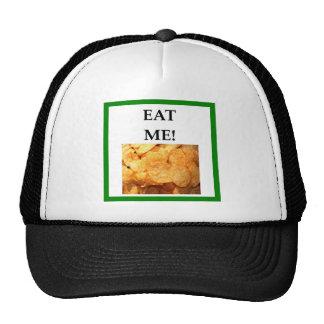 chips trucker hat