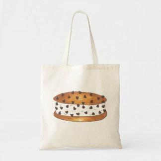 Chipwich Ice Cream Sandwich Tote Bag