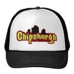 ChipzHat Mesh Hats