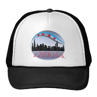 Chiraq_11.png Trucker Hat