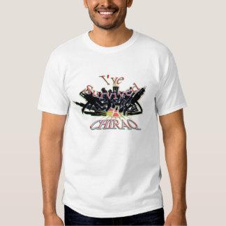 Chiraq #2 t shirt