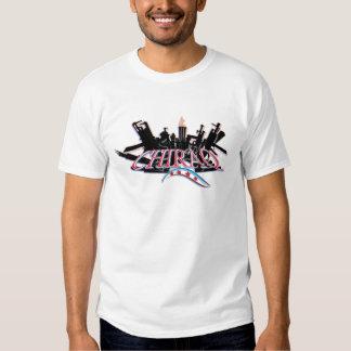Chiraq #5 t shirt