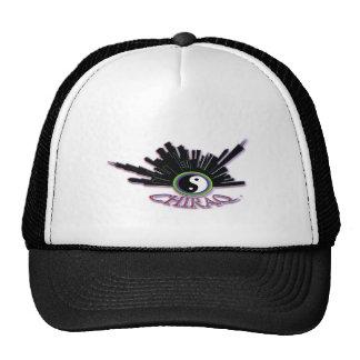 Chiraq #6 trucker hat