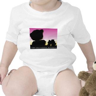 Chiricahua National Monument Tee Shirt