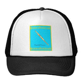 chirimia gorras