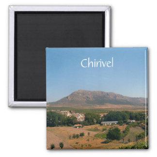 Chirivel, Almería, Andalucía, imán de España