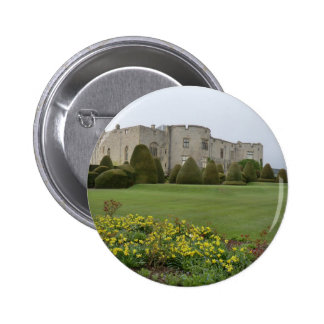 Chirk Castle and Gardens Pin