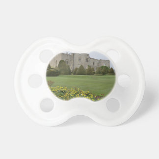 Chirk Castle and Gardens Pacifier