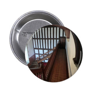 Chirk Castle Chapel Pinback Button