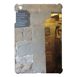 Chirk Castle Dungeon Entrance Case For The iPad Mini