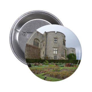 Chirk Castle in Wrexham, Wales Pins