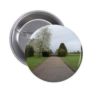 Chirk Castle Walkway Button