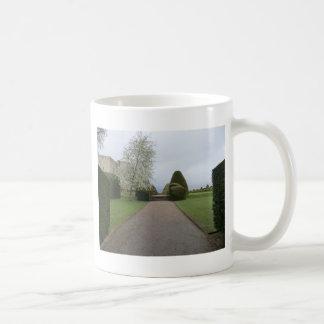 Chirk Castle Walkway Coffee Mug