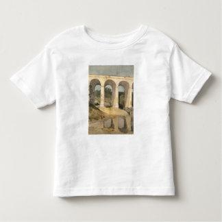 Chirk el acueducto, 1806-7 (w/c en el papel) camisas
