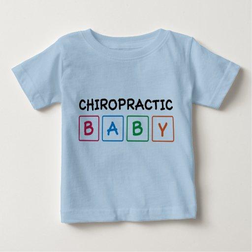 Chiropractic Baby Blocks T-Shirt T-Shirt, Hoodie, Sweatshirt