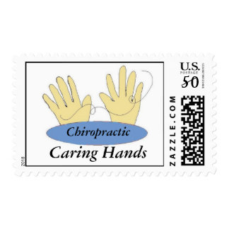 Chiropractic Care Postage