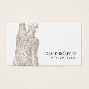 Massage therapy business cards templates zazzle chiropractic chiropractor massage therapy business card accmission Choice Image