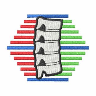 Chiropractic Logo Polo
