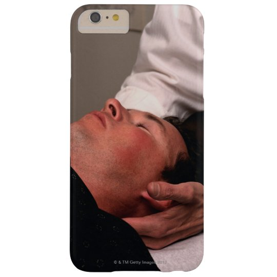 Chiropractic Manipulation Case-Mate Blackberry Case