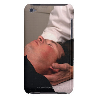 Chiropractic Manipulation iPod Touch Case-Mate Case