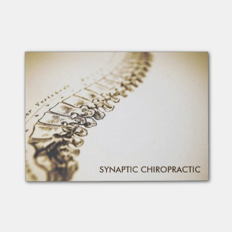 Chiropractic Notes