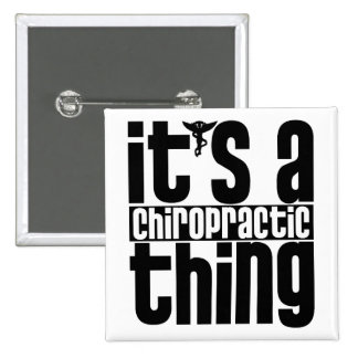 Chiropractic Thing Button