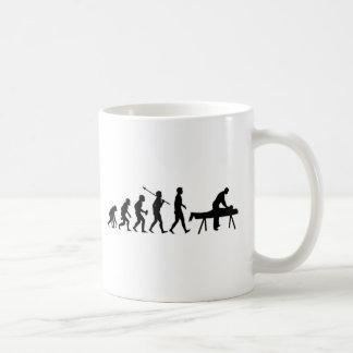 Chiropractor Classic White Coffee Mug