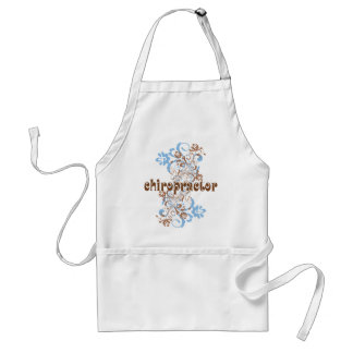 Chiropractor Cute Gift Aprons