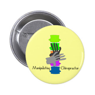 Chiropractor Gifts Button