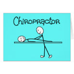 Chiropractor Gifts Card